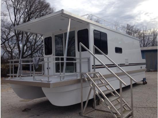 2015 Catamaran Cruisers 10x35