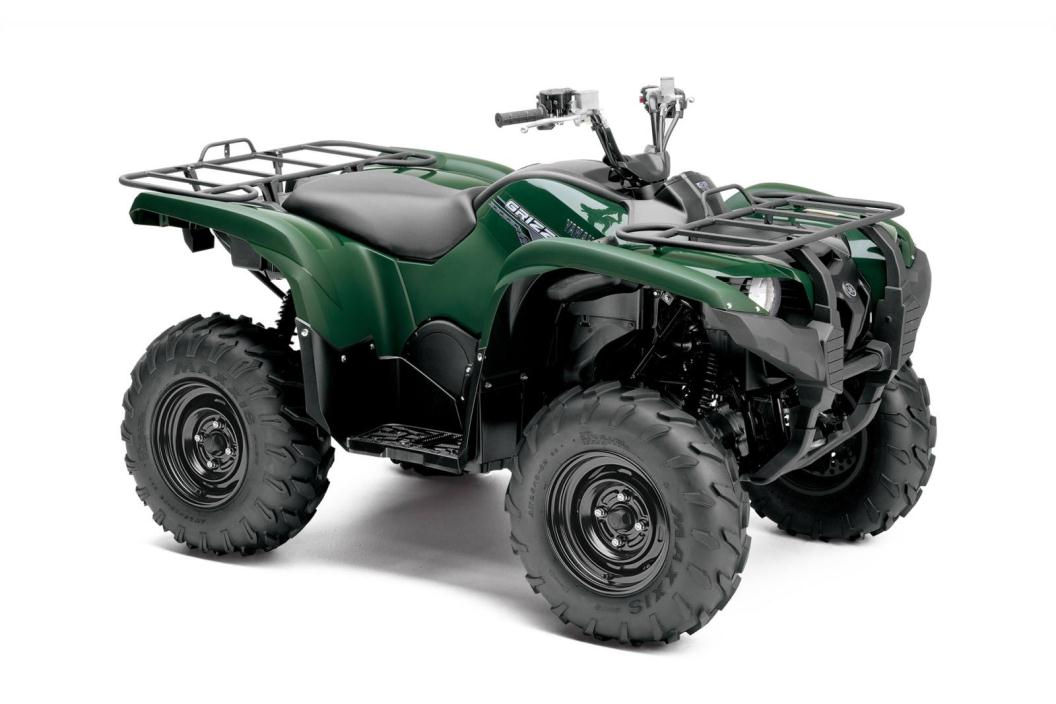 yamaha grizzly 660 auto 4x4 motorcycles for sale. Black Bedroom Furniture Sets. Home Design Ideas