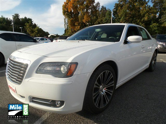 2013 Chrysler 300 S Owings Mills, MD