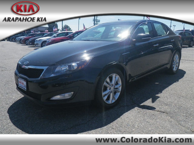 2012 Kia Optima EX Englewood, CO