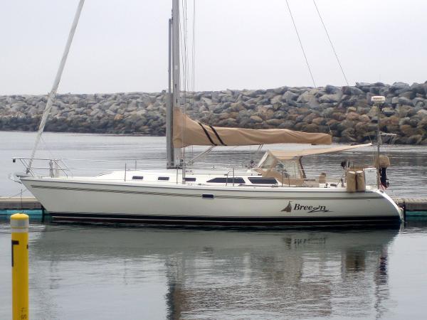 1995 Catalina 42 II