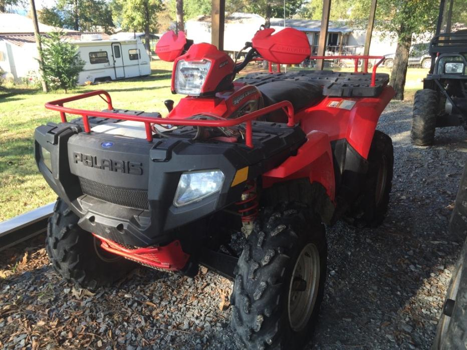 2016 Polaris Ranger 570 EPS Hunter Edition