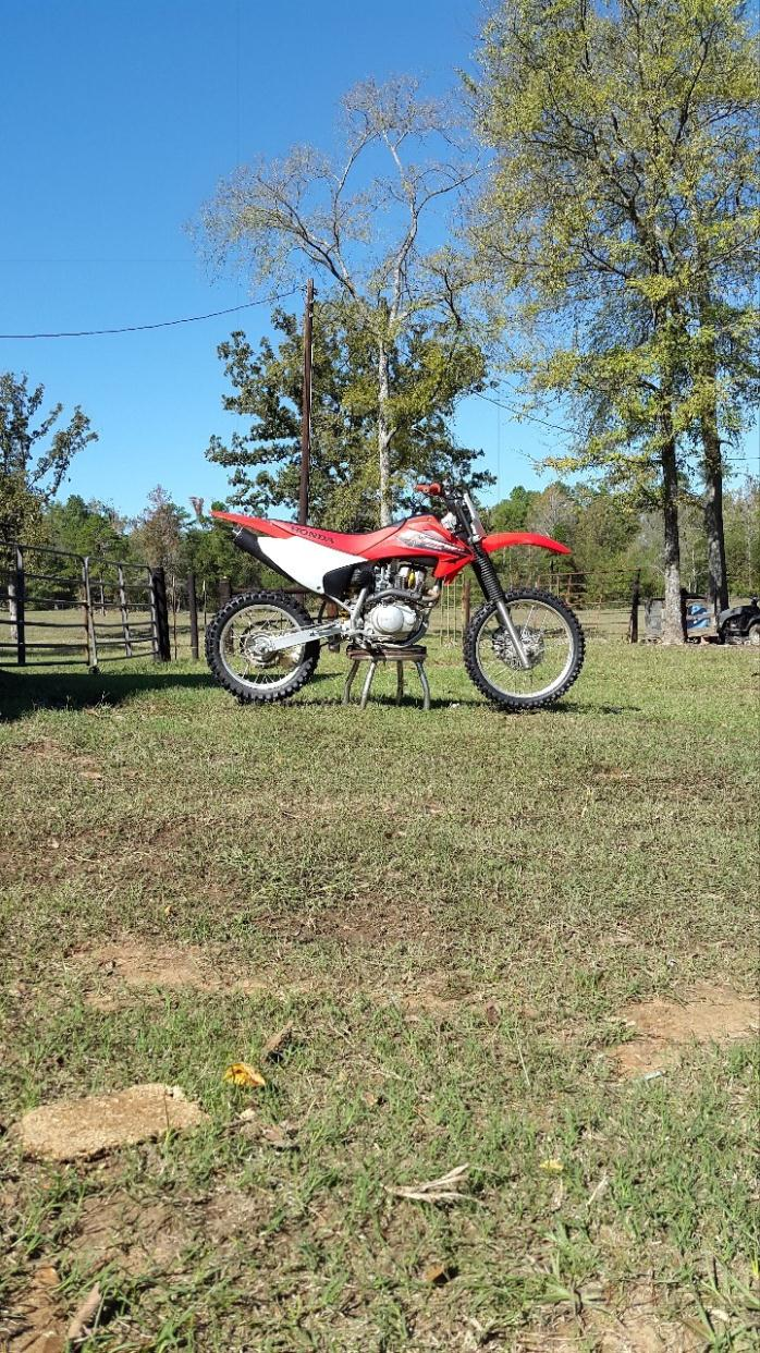 Amazing 2006 Honda Crf150 Motorcycles For Sale Dailytribune Chair Design For Home Dailytribuneorg