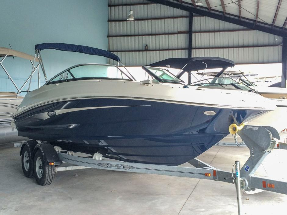 Sea ray 220 boats for sale in madisonville louisiana for Outboard motors for sale in louisiana