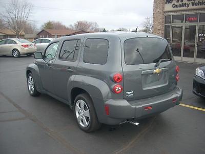 Chevrolet : HHR chevrolet hhr