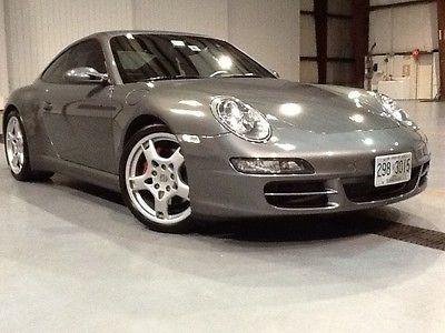 Porsche : 911 C4S 2008 porsche 911 c 4 s