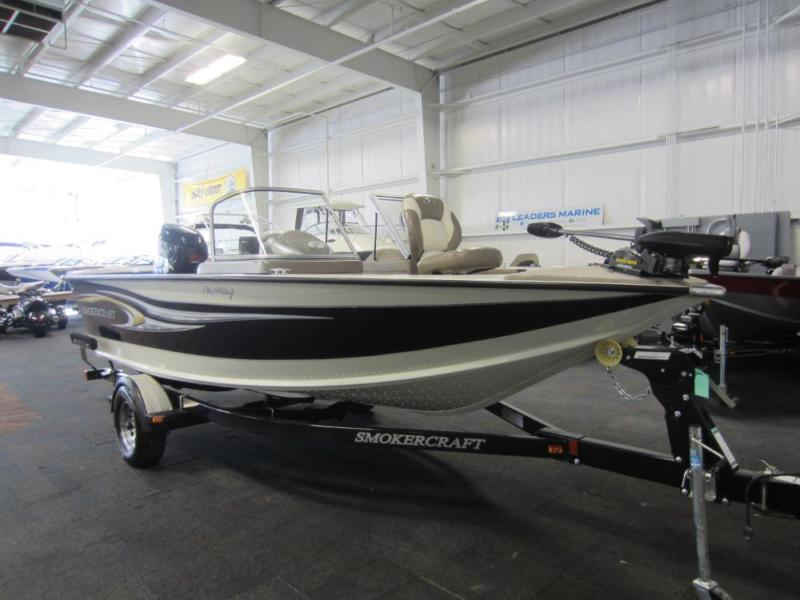 2012 Smokercraft 182 Pro Mag With Only 168 Engine Hours!