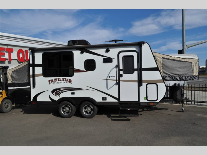 2016 Starcraft Rvs Launch Ultra Lite 27BHU