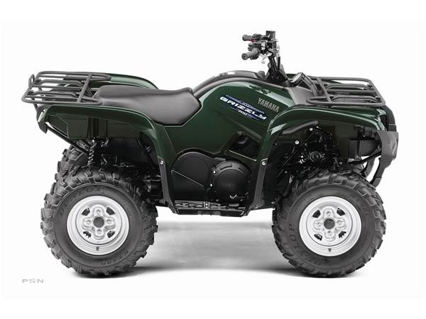 2011 yamaha grizzly 550 motorcycles for sale for 2014 yamaha grizzly 550 for sale