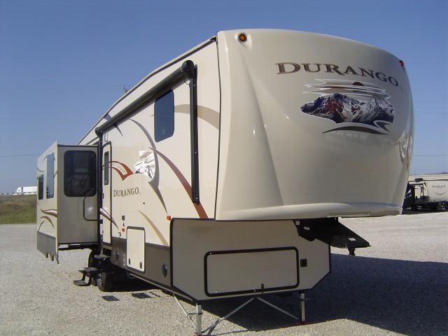 2014 Kz Durango 336RE