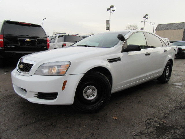 Ex Police Car Auctions >> Chevrolet Caprice Florida Cars for sale