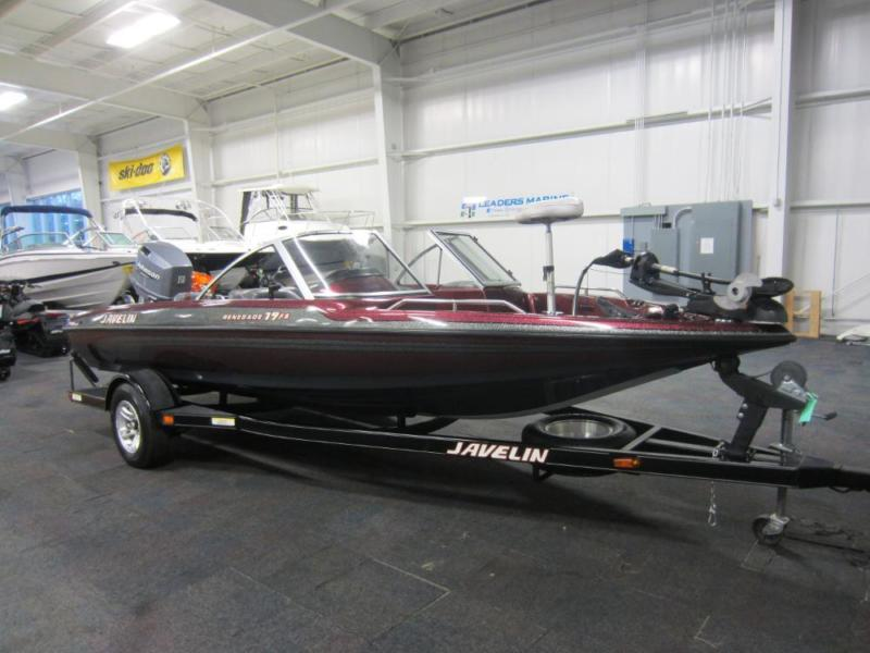 Johnson 150 Power Trim Boats for sale
