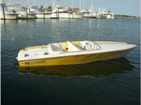 Donzi Classic boats for sale in Florida