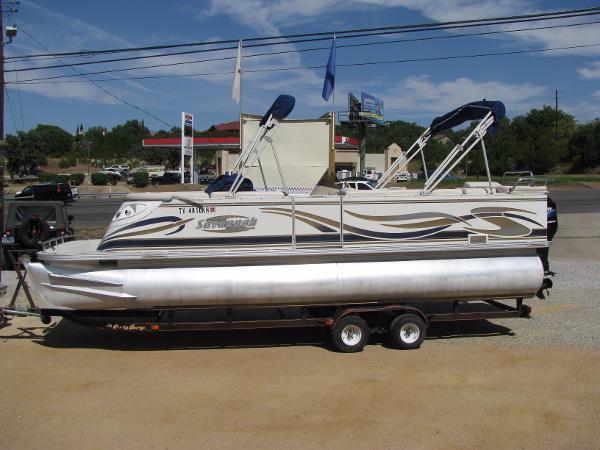 Austin Yamaha Boat Dealer