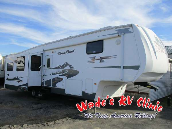 Open Road Fifth Wheel Floor Plans: Pilgrim Open Road Rvs For Sale In Sapulpa, Oklahoma