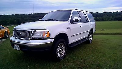 Ford : Expedition XLT 1999 ford expedition xlt 4 x 4