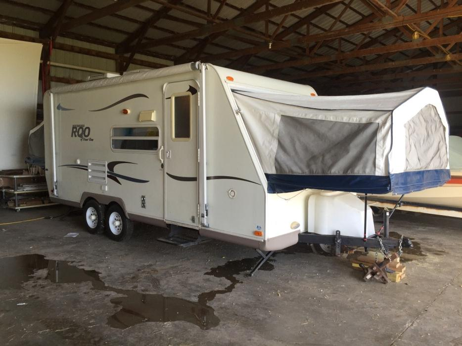 Forest River Rockwood Roo M 21 Rvs For Sale