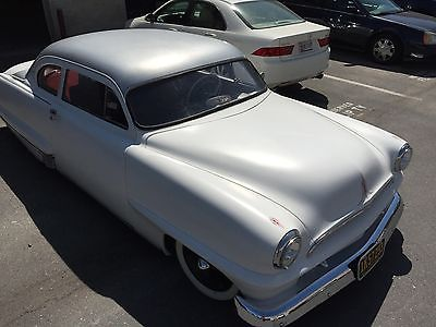 A Look At The 1953 1954 Chevrolet Old Cars Weekly