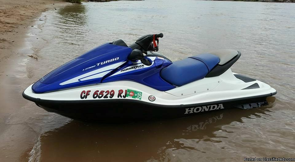 Honda F12x Turbo Boats for sale