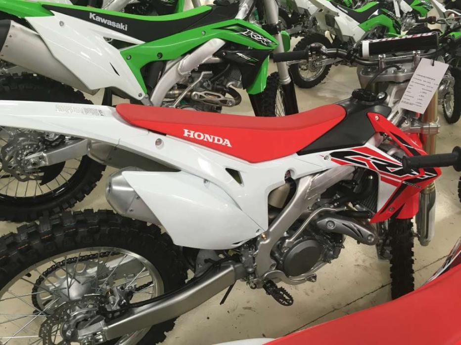Motocross bikes for sale in corona california for Honda corona ca