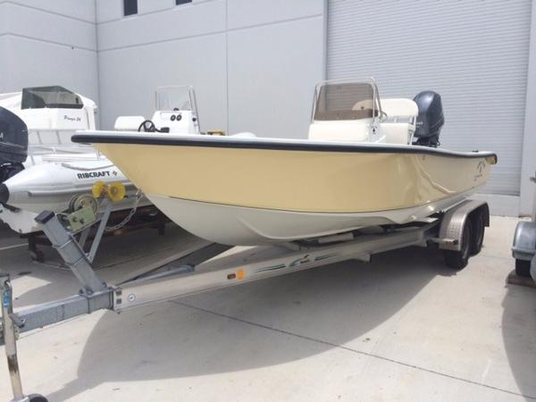 Action craft 21coastal bay boats for sale in florida for Action craft coastal bay
