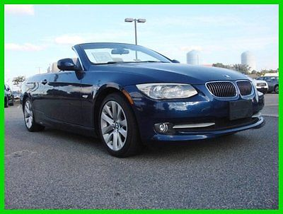 Bmw 3 Series convertible cars for sale in Virginia