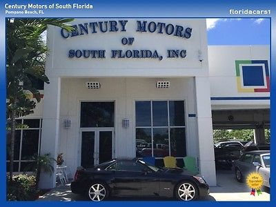Cadillac : XLR ONE OWNER HEADS UP DISPLAY GPS LOW MILES AUTO CPO CADILLAC XLR CONVERTIBLE AUTO GPS 1 OWNER LOW MILES CARFAX CLEAN 0 ACCIDENTS CPO