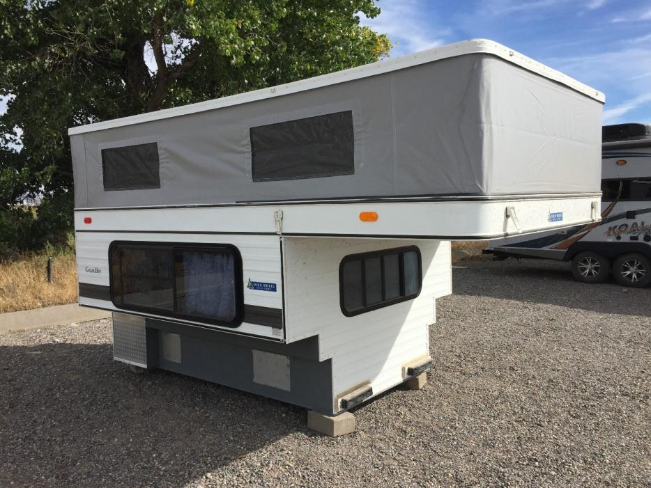 Four Wheel Camper RVs for sale
