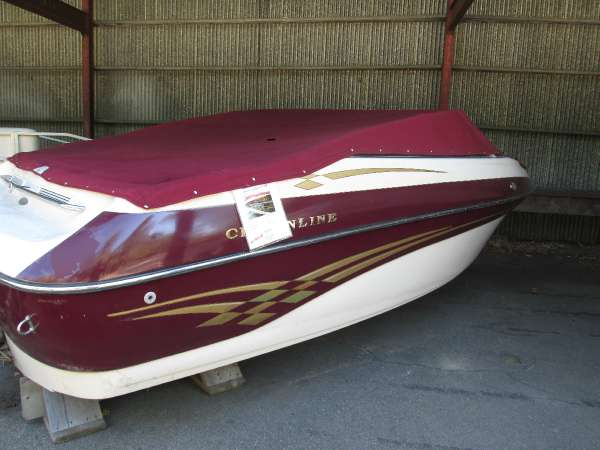 Crownline 192 Br Boats For Sale