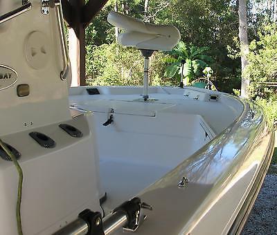 Skeeter Bay Boat ZX20 Center Console 4-stroke low hours