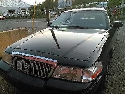 Mercury : Grand Marquis GS Sedan 4-Door 2005 mercury grand marquis