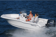 2015 TIDEWATER BOATS Center Console 180 CC Adventure