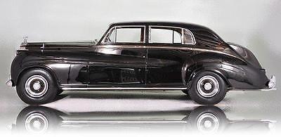 Rolls Royce Silver Wraith Cars For Sale