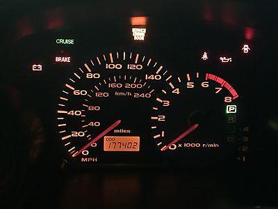 Mitsubishi : Eclipse GS 2003 eclipse gs 2.4 automatic