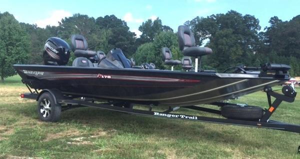 1990 Ranger Rt 178 Boats For Sale In Mississippi