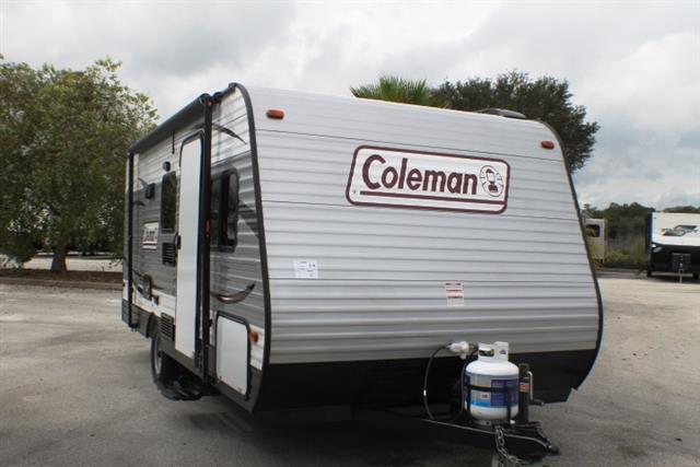 2015 Coleman Coleman CTS295QB