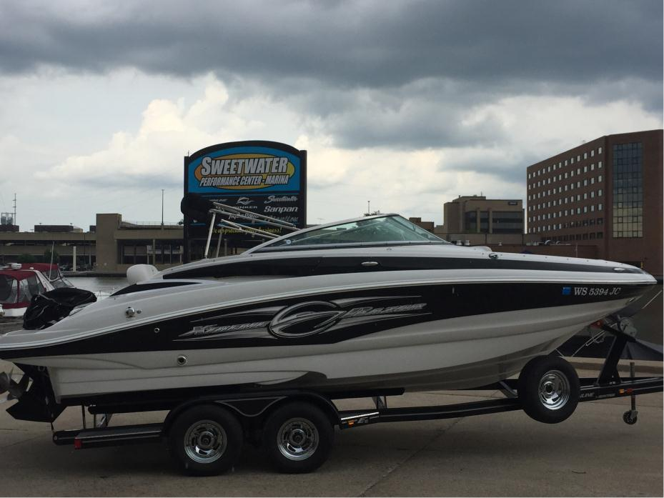 2013 Crownline Eclipse E 2