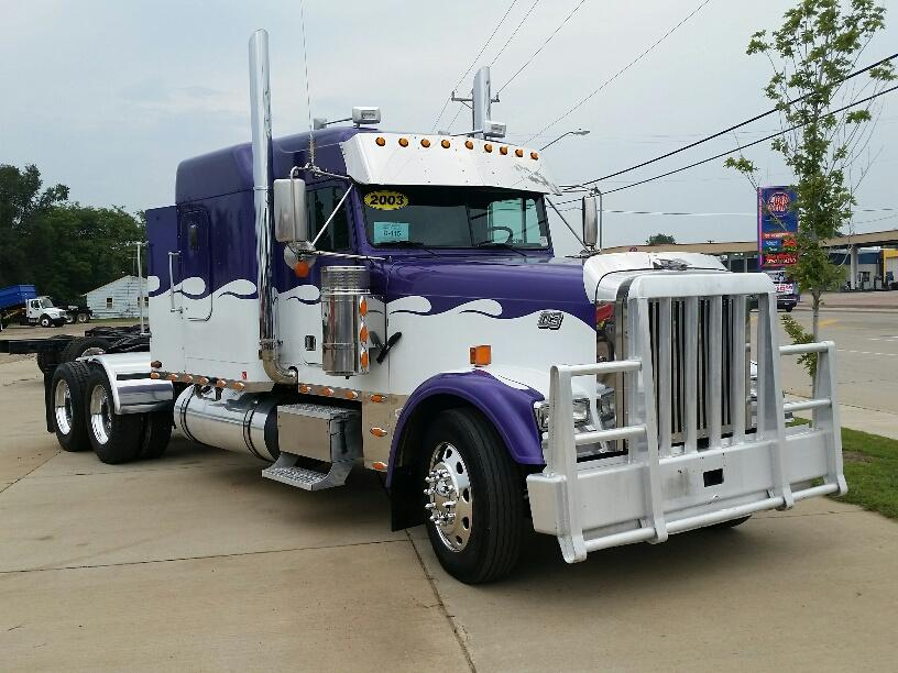 Freightliner Classic cars for sale in Des Moines, Iowa