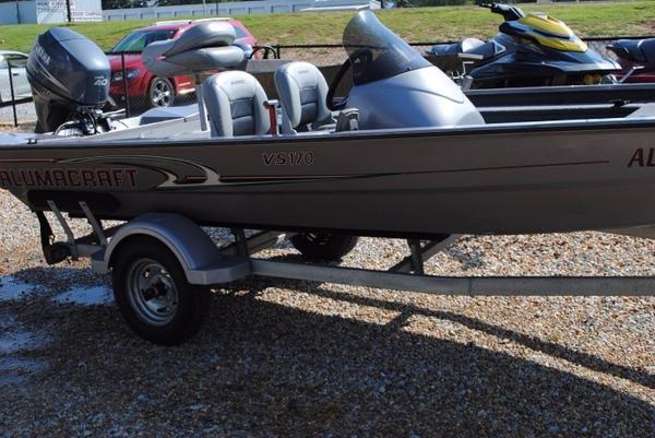 2006 Alumacraft Boats For Sale