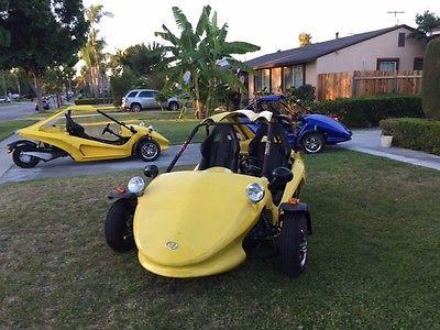 Other Makes : MD250 Kandi Trike 250 cc Engine