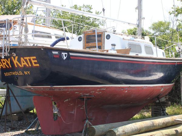 Tartan 27 Boats for sale