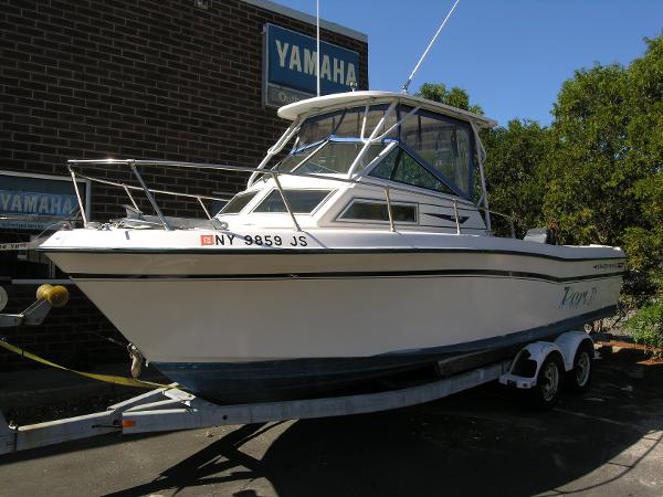 Grady white boats for sale in west islip new york for Tuna fishing boats for sale
