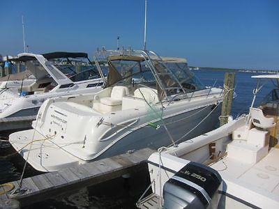 290 Sea Ray Amberjack,