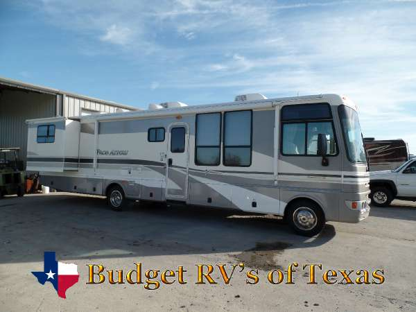 Fleetwood Pace Arrow Pacearrow Rvs For Sale