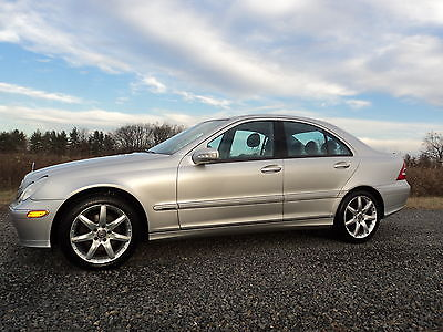 Mercedes benz c class c320 cars for sale for Mercedes benz c class offers