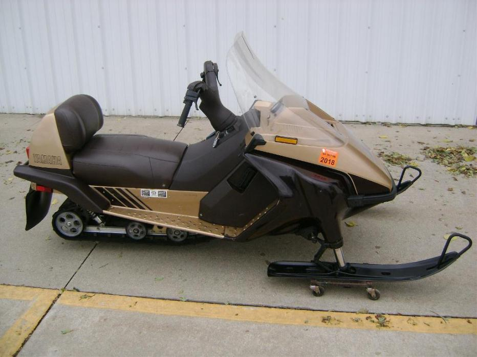 Yamaha Inviter Motorcycles For Sale