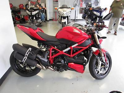 Ducati : Other 2015 ducati streetfighter 848 red