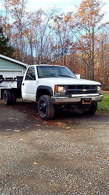 Chevrolet : Silverado 3500 Silverado 3500 Chevrolet Silverado 3500 HD 4x4 Pickup truck