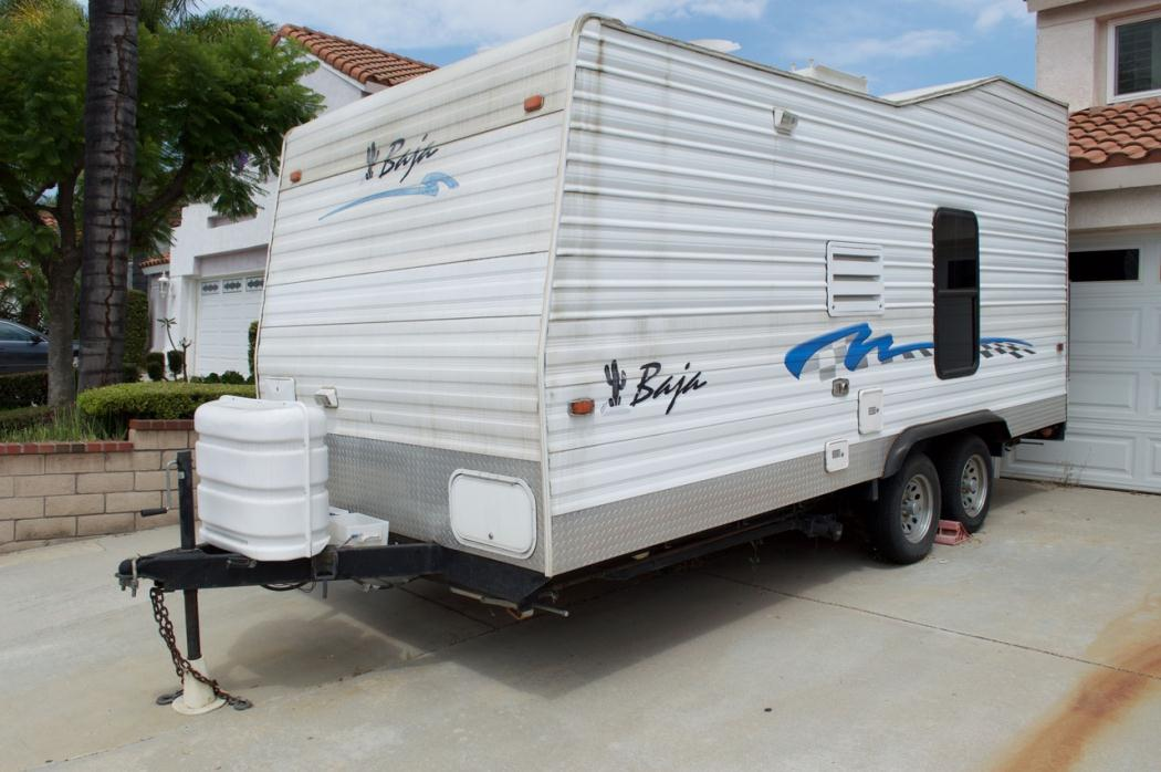 Aeonhart Com Jayco Baja Toy Hauler With Wonderful Picture 00