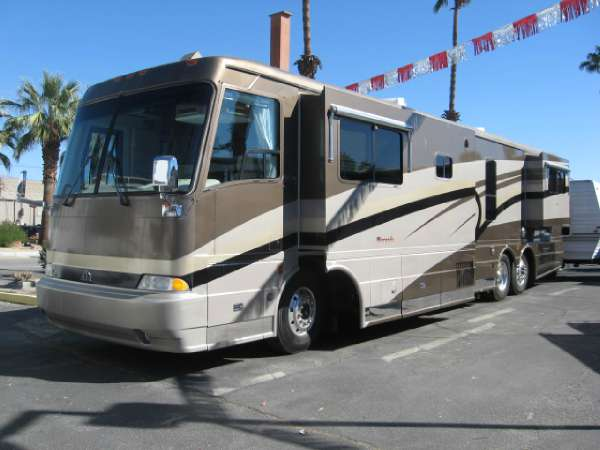 Beaver motor coaches marquis rvs for sale in california for Rv motor coaches for sale